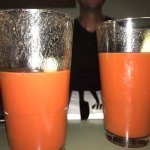Some fantastic Bloody Mary's