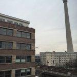 Foto de Motel One Berlin-Hackescher Markt