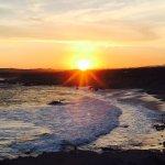 Foto de Sunset Da Mona Lisa