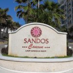 Photo de Sandos Cancun Lifestyle Resort