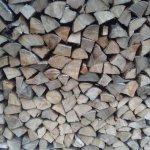 les stères de bois voisines