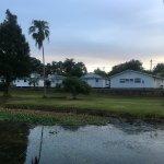 Foto de Lake Ida Beach Resort