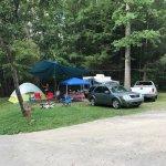 ภาพถ่ายของ Adventure Bound Camping Resort - Gatlinburg