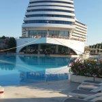 Foto di Titanic Beach Lara Hotel