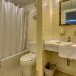 Type C Room Bathroom