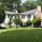 Ophelia's Garden Inn Picture