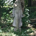 Foto de Ophelia's Garden Inn
