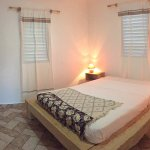 Affordable rooms and apartments for rent.