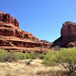 Photo of Red Rock State Park