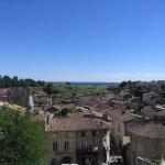 Gorgeous Saint Emilion coutryside