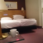 Best Western Raphael Hotel Altona Foto