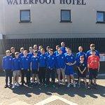 Photo de Waterfoot Hotel