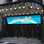 The Wind in the Willows at The London Palladium