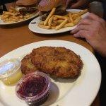 Potato Pancakes & Mad Bavarian burgers