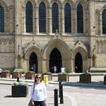 Photo of Ripon Cathedral