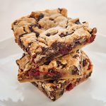 Cherry Chocolate Chip Bar