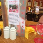 Tomassi's Restaurant & Ice-Cream Shop