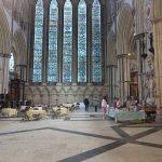 Photo of York Minster