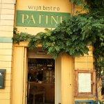 Photo of Patine