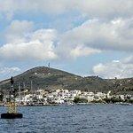 Photo of Walking in Patmos