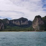 Goodbye Railay!