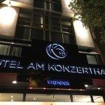 Foto di Hotel Am Konzerthaus Vienna MGallery by Sofitel
