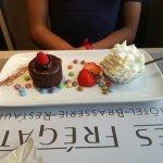 Photo of Hotel Restaurant Les Fregates