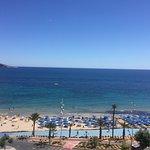 Foto de Hotel RH Corona del Mar