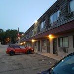 Photo de North Gate Motor Inn