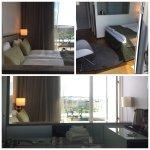 Foto di Radisson Blu Hotel Uppsala