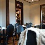 Comedor en primer piso
