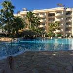 Protur Biomar Gran Hotel & Spa Foto