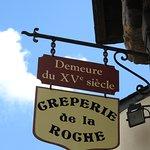 Photo of Ceperie de la Roche