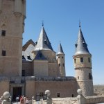 Photo of Alcazar de Segovia