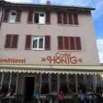 Foto de Café Honig