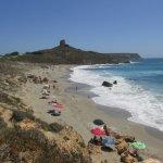 Photo of Spiaggia tra San Giovanni di Sinis e Is Aruttas