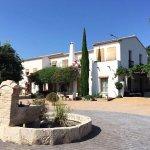 Castell de la Solana Foto
