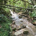 Hiking trail of Recinto del Parsamiento