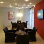 Photo de Brit Hotel Belfort Centre - Le Boreal