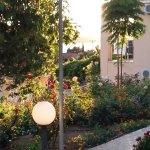 Photo de Maria's Garden Villas