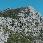 Foto de Montagne Sainte Victoire