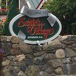 Welcome to Santa's Village!