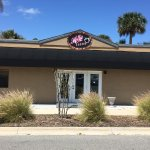 Our New Location, 409 Mary Ave; NSB