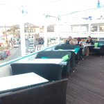 Photo de Vapori Roof Garden Restaurant