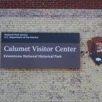 Calumet Visitor Center