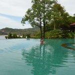 Photo de High Life Bungalow Resort