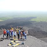 Photo of Cerro Negro Volcano