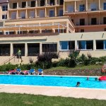 Foto di Grecs Hotel