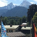 Treff Alpenhotel Kronprinz Berchtesgaden Foto