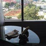 Photo de Hilton Colombo